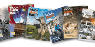 Contribute to Moonshine Ink - Tahoe News Source